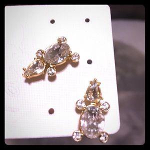 ♠️Kate Spade♠️ turtle stud earrings